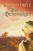 Cover-Bild zu Der Hexenjäger von Fritz, Astrid