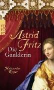 Cover-Bild zu Die Gauklerin von Fritz, Astrid