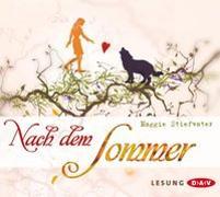 Cover-Bild zu Nach dem Sommer (6 CDs) von Stiefvater, Maggie