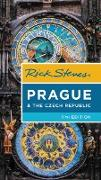 Cover-Bild zu Steves, Rick: Rick Steves Prague & The Czech Republic (eBook)