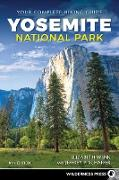 Cover-Bild zu Wenk, Elizabeth: Yosemite National Park (eBook)