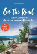 Cover-Bild zu On the Road - Mit dem Campervan durch Norwegen und Schweden