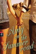 Cover-Bild zu Amy on the summer road