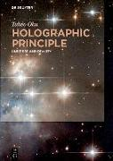 Cover-Bild zu Oku, Takeo: Holographic Principle (eBook)