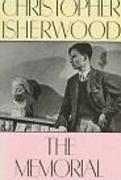 Cover-Bild zu Isherwood, Christopher: The Memorial (eBook)