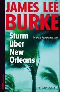 Cover-Bild zu Sturm über New Orleans von Burke, James Lee