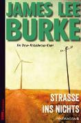 Cover-Bild zu Straße ins Nichts von Burke, James Lee