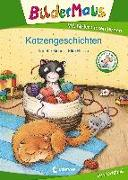 Cover-Bild zu Moser, Annette: Bildermaus - Katzengeschichten