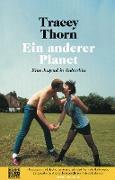 Cover-Bild zu Thorn, Tracey: Ein anderer Planet (eBook)
