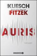 Cover-Bild zu Auris von Kliesch, Vincent