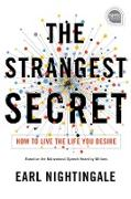 Cover-Bild zu Nightingale, Earl: Strangest Secret (eBook)