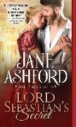 Cover-Bild zu Ashford, Jane: Lord Sebastian's Secret (eBook)