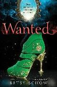 Cover-Bild zu Schow, Betsy: Wanted (eBook)