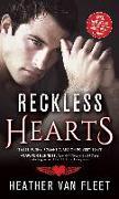 Cover-Bild zu Fleet, Heather van: Reckless Hearts (eBook)