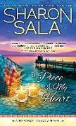 Cover-Bild zu Sala, Sharon: Piece of My Heart (eBook)