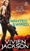 Cover-Bild zu Jackson, Vivien: Wanted and Wired (eBook)