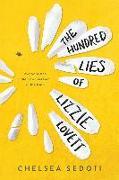 Cover-Bild zu Sedoti, Chelsea: Hundred Lies of Lizzie Lovett (eBook)