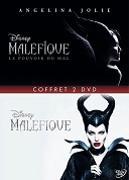 Cover-Bild zu Maleficent - Le Pouvoir du Mal (2 Movie Coll.) von Stromberg, Robert (Reg.)