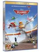 Cover-Bild zu Planes von Hall, Klay (Reg.)