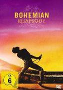 Cover-Bild zu Bohemian Rhapsody von Singer, Bryan (Reg.)