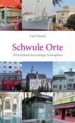 Cover-Bild zu Schock, Axel: Schwule Orte