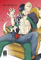 Cover-Bild zu Beriko, Scarlet: Show me your Gun
