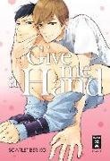 Cover-Bild zu Beriko, Scarlet: Give me a Hand