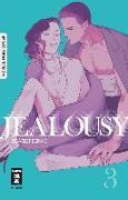 Cover-Bild zu Beriko, Scarlet: Jealousy 03