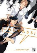 Cover-Bild zu Scarlet Beriko: Jackass!