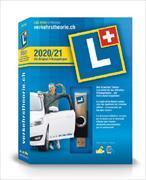 Cover-Bild zu Verkehrstheorie.ch USB-Stick 2020/21