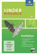 Cover-Bild zu LINDER Biologie SI / Evolution