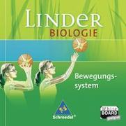 Cover-Bild zu LINDER Biologie SI / Bewegungssystem
