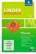 Cover-Bild zu LINDER Biologie SI / Pflanzen