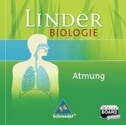 Cover-Bild zu LINDER Biologie SI / Atmung