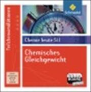 Cover-Bild zu Chemie heute SII / Chemisches Gleichgewicht