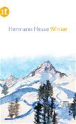 Cover-Bild zu Hesse, Hermann: Winter
