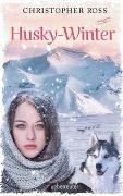 Cover-Bild zu Husky-Winter von Ross, Christopher