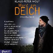 Cover-Bild zu Wolf, Klaus-Peter: Mord am Deich. Gesamtausgabe (Audio Download)