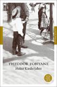 Cover-Bild zu Fontane, Theodor: Meine Kinderjahre