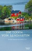 Cover-Bild zu Sten, Viveca: Die toten von Sandhamn