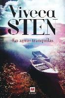 Cover-Bild zu Sten, Viveca: SPA-AGUAS TRANQUILAS