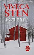 Cover-Bild zu Sten, Viveca: Les secrets de l'île