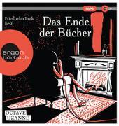 Cover-Bild zu Das Ende der Bücher von Uzanne, Octave