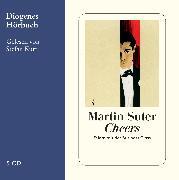 Cover-Bild zu Cheers von Suter, Martin