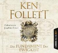 Cover-Bild zu Das Fundament der Ewigkeit von Follett, Ken