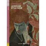 Cover-Bild zu Blondel, Monique: Stendhal. Le Rouge et le Noir