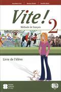 Cover-Bild zu Crimi, Anna Maria: Vite ! 2. Livre