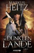 Cover-Bild zu Heitz, Markus: Die dunklen Lande