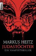Cover-Bild zu Heitz, Markus: Judastöchter