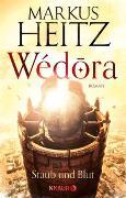 Cover-Bild zu Heitz, Markus: Wédora - Staub und Blut